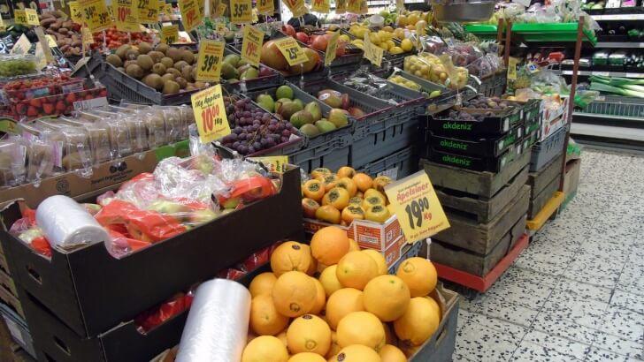 Kupowanie i konsumpcja